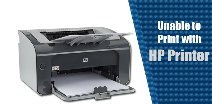 How to Troubleshoot HP Printer Common Problems?