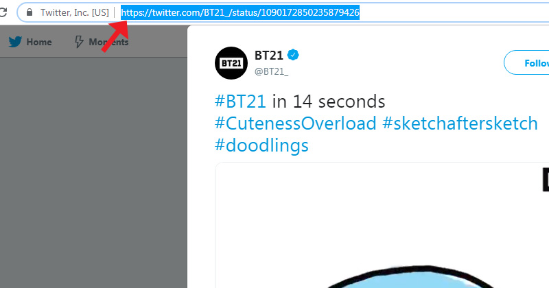 How to Download any Twitter video or GIF?